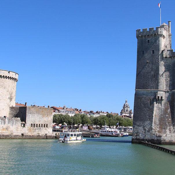 Mademoiselle Bonjour votre institut beauté et bien-être de La Rochelle